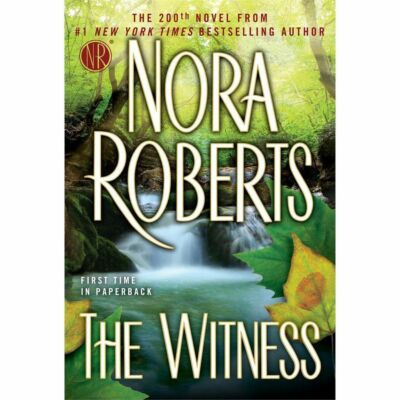 The Witness - Roberts, Nora - Good Condition