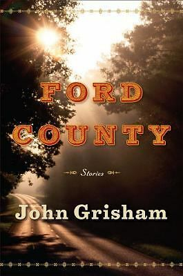 Ford County: Stories - John Grisham - Good Condition