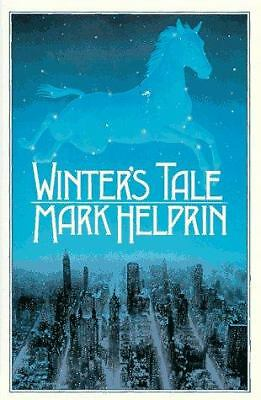 Winter's Tale, Mark Helprin, Acceptable Book