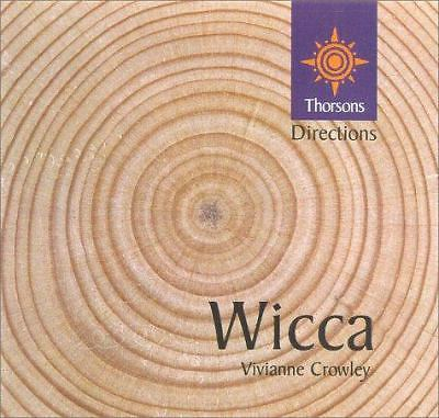Wicca - Crowley, Vivianne - Good Condition