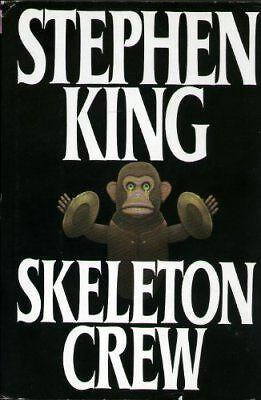 Skeleton Crew - King, Stephen - Good Condition