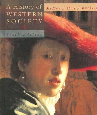A History of Western Society, Chapters 1-31, 6th Edition, John Buckler, Bennett