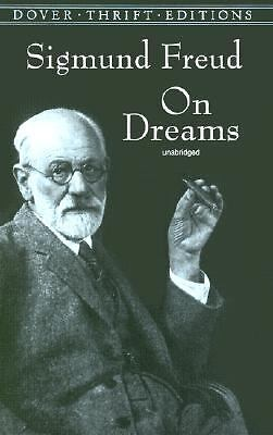 On Dreams (Dover Thrift Editions) - Sigmund Freud - Good Condition