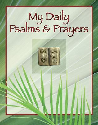 My Daily Psalms and Prayers, Editors of Publications International Ltd., Good Bo