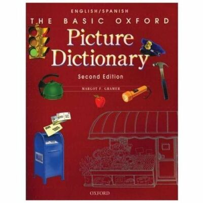 The Basic Oxford Picture Dictionary: English/Spanish, 2nd Edition - Gaitan, Serg