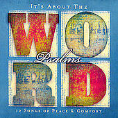 It's About the Word: Psalms, Various Artists, Good