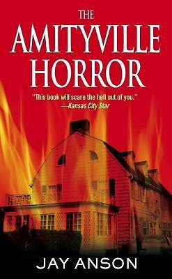 The Amityville Horror, Jay Anson, Good Book