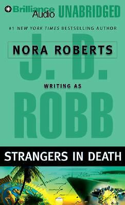 Strangers in Death (In Death, No. 26), Robb, J. D., Good Book