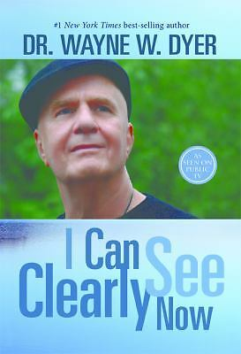 I Can See Clearly Now, Dyer Dr., Dr. Wayne W., Good Book