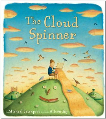 The Cloud Spinner - Catchpool, Michael - New Condition