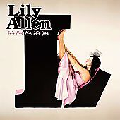It's Not Me, It's You [CLEAN], Lily Allen, Very Good