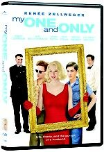 My One and Only (DVD, 2009) Renee Zellweger BRAND NEW