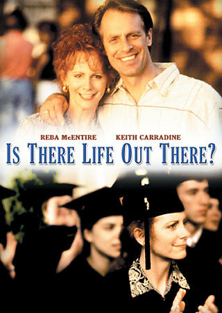Is There Life Out There?, Very Good DVD, Donald Moffat, Reba Mcentire,