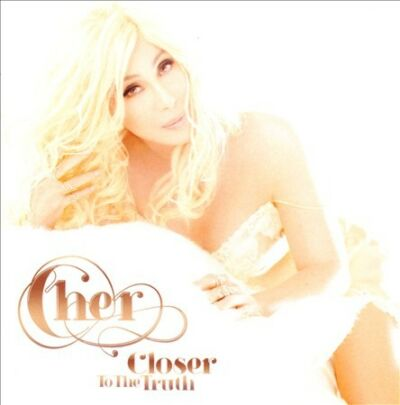 Cher - Closer to the Truth (CD 2013) Brand New & Sealed