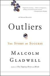 Outliers: The Story of Success - Malcolm Gladwell - Good Condition