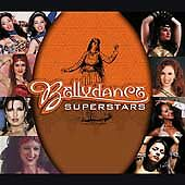 Bellydance Superstars 1 - Bellydance Superstars - Audio CD - Very Good Condition