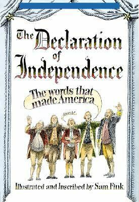 The Declaration Of Independence,,  Good Book
