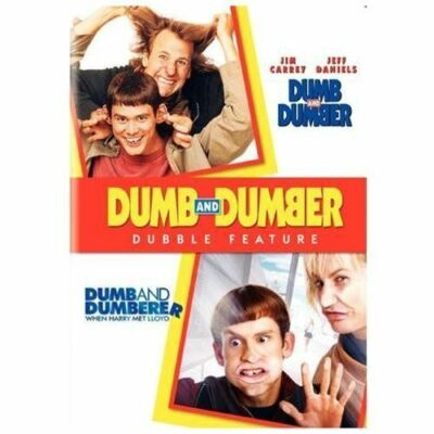 Dumb and Dumber/Dumb and Dumberer, Very Good DVD, Various, Various