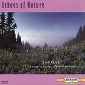 Echoes Of Nature: Sampler, Peter Roberts Media, Acceptable
