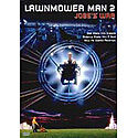 Lawnmower Man 2: Jobe's War (DVD, 2003) Patrick Bergin