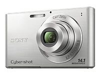 BRAND NEW IN SEALED BOX, Sony Cyber-Shot, 14.1MP Digital Camera