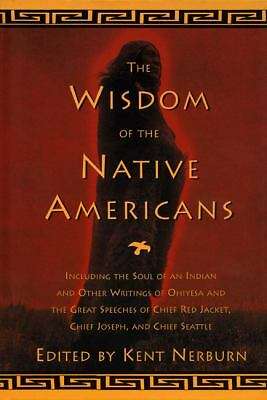 The Wisdom of the Native Americans,,  Good Book