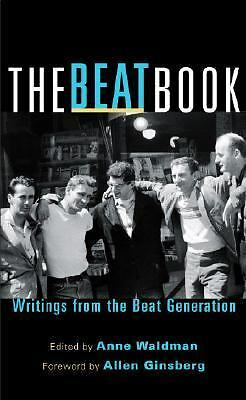 The Beat Book: Writings from the Beat Generation,,  Good Book