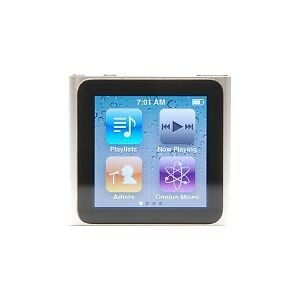 Apple iPod nano 6th Generation (8 GB) BRAND NEW! Free Shipping!