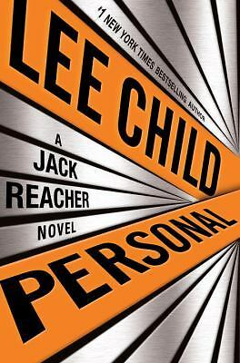 Personal (Jack Reacher) - Child, Lee - Very Good Condition