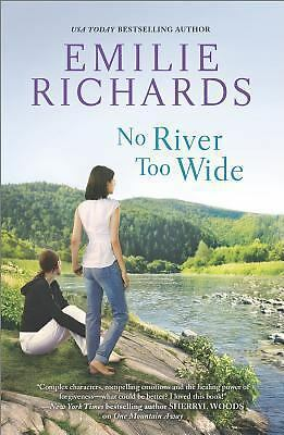 No River Too Wide (Goddesses Anonymous) (English Edition),Richards, Emilie,  Acc