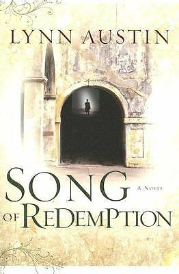 Song of Redemption (Chronicles of the Kings #2), Lynn Austin, Good Book