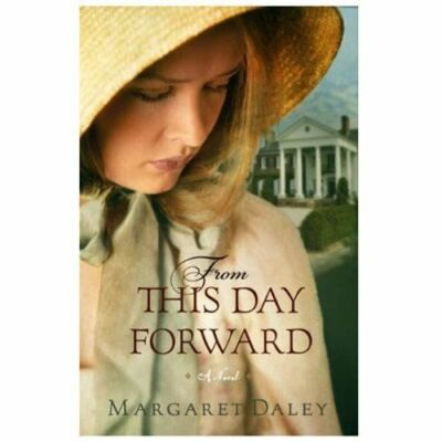 From This Day Forward, Daley, Margaret, Good Book