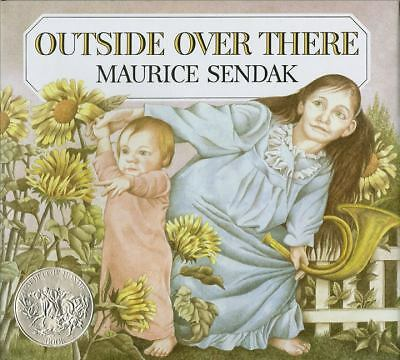 Outside Over There (Caldecott Collection), Maurice Sendak, Good Book