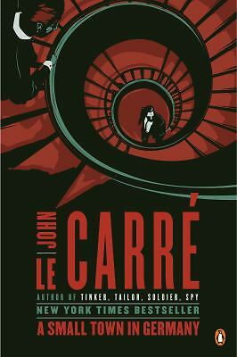 A Small Town in Germany: A Novel - le Carre, John - Good Condition