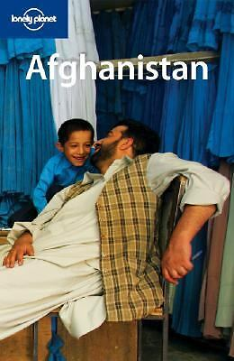 Lonely Planet Afghanistan (Lonely Planet Travel Guides) (Country Travel Guide) -