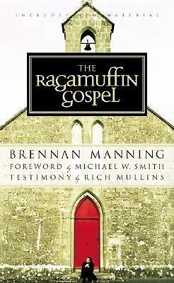 The Ragamuffin Gospel - Brennan Manning - Acceptable Condition