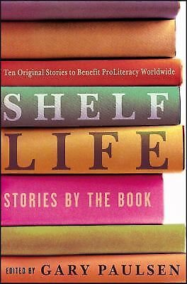Shelf Life: Stories by the Book, , Good Book