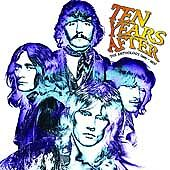 The Anthology 1967-1971 by Ten Years After (CD, 2002, 2 Discs) Alvin Lee