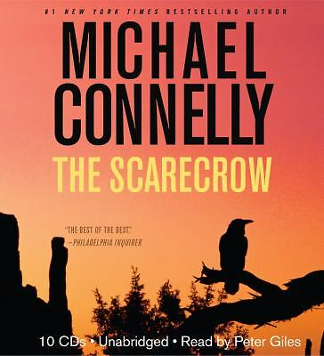 The Scarecrow, Connelly, Michael, Good Book