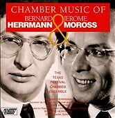 Hermann & Moross: Chamber Music, , Good