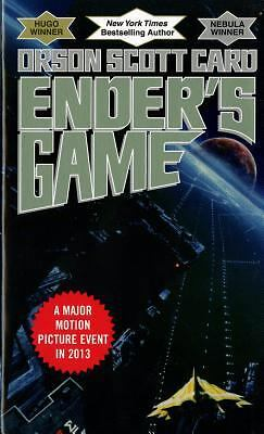 Ender's Game (Ender, Book 1) - Orson Scott Card - New Condition