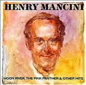 Moon River & Other Hits, Mancini, Henry, Good