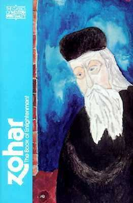 Zohar: The Book of Enlightenment (Classics of Western Spirituality) -  - Good Co