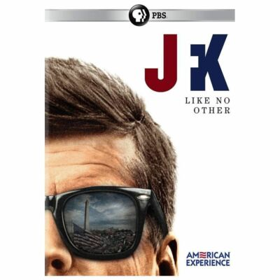 American Experience: Jfk- DVD - Very Good Condition - Oliver Platt, Susan Bellow