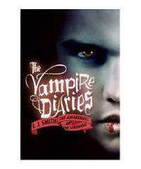 The Vampire Diaries: The Awakening and The Struggle, L. J. Smith, Good Book