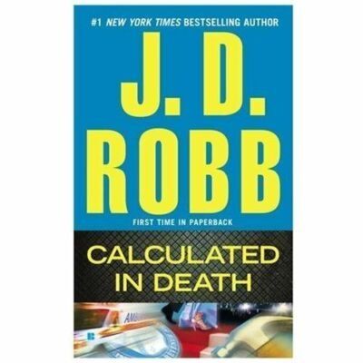 Calculated in Death - Robb, J. D. - Acceptable Condition