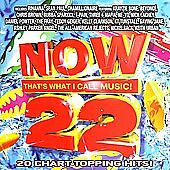 Now 22, Various Artists, Good