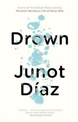 Drown - Diaz, Junot - New Condition