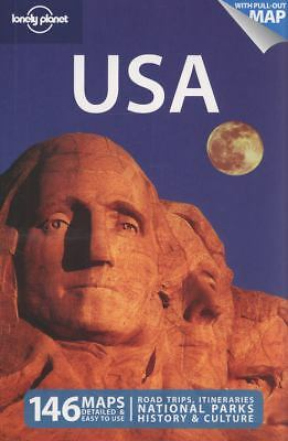 Lonely Planet USA (Country Travel Guide),Karla Zimmerman, Ryan Ver Berkmoes, Cés