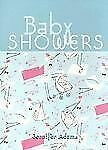 BABY SHOWERS [9781586857745] - JENNIFER ADAMS (PAPERBACK),Games,Party,NEW